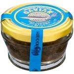 Ікра осетрова Caviar Malossol скляна банка 50г