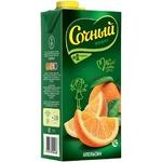 Нектар Сочний апельсин 1л