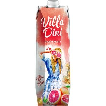 Сок Villa Dini Грейпфрутовый 1л