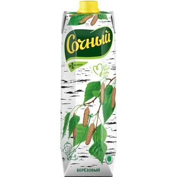 Sochny Birch Juice 1l