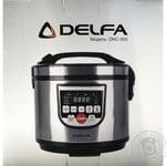 Delfa DMC-500 Multicooker