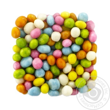 Dragee Zolotyy vik Sea pebbles with a raisin - buy, prices for MegaMarket - image 1