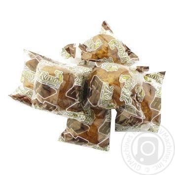 Кексы Жако с шоколадной начинкой весовые