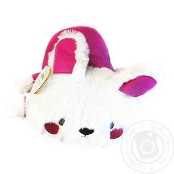 Подушка-валик Зайчик Tigres - купить, цены на Novus - фото 1