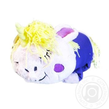 Tigres Unicorn Pillow Roller - buy, prices for MegaMarket - photo 1
