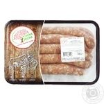 M'yasna vesna Bavarian for grill sausages 600g