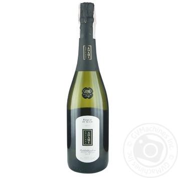 Вино игристое Adriano Adami Bosco di Gica 11% 0,75л - купить, цены на СитиМаркет - фото 1
