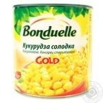 Bonduelle tender sweet corn 850ml