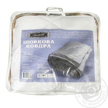 Одеяло Zastelli двуспальная шелковая 200*220см