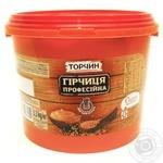 Горчица Торчин профессиональная 3,3кг