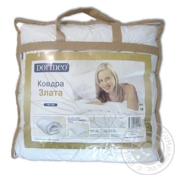 Одеяло Dormeo Злата 140*200 шт