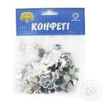 Confetti Veselaja zateja Mix 20g