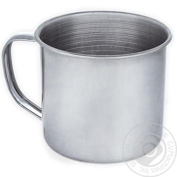 Чашка походная 7,5см