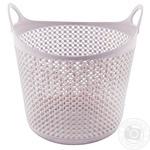 Proff Flexy Basket with Handle