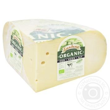 Сыр Landana Милд 50%