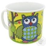 Чашка Banquet Owls 210мл