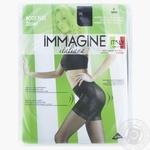 Колготы Immagine Body Plus женские 20 Den р4 Nero