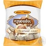 Pryaniki Kyivkhlib milk 420g