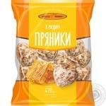 Пряники Київхліб З медом 420г