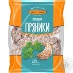 Пряники Київхліб Холодок 420г