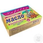 Zarichcha Selyanske butter 73% 200g