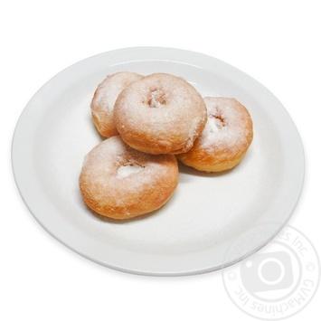 Пончики - купить, цены на МегаМаркет - фото 1