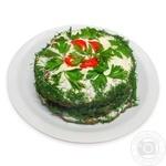 Торт печінковий