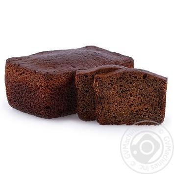 Хлеб Ржаной сокровище 300г - купить, цены на Novus - фото 1