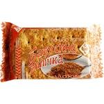 Печенье Житомирские ласощи Бабушкина выпечка с отрубями затяжное 50г