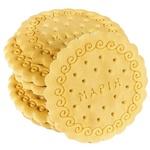 Печенье Житомирские ласощи Мария затяжное со вкусом ванили весовое