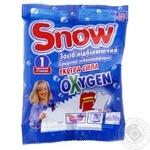 Відбілювач Snow Оксі 40г