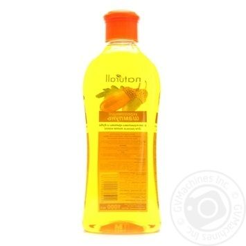 Naturall Shampoo from Burdock/Hops 1l - buy, prices for Furshet - image 2
