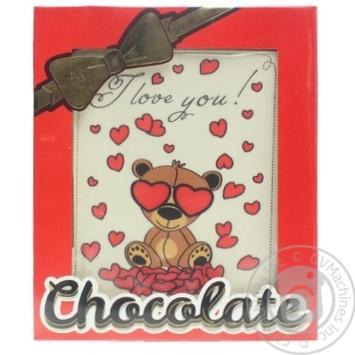 Chocolate Shokoladnye chudesa 100g