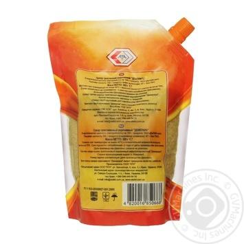 ATA Demerara Brown Cane Sugar - buy, prices for MegaMarket - image 4