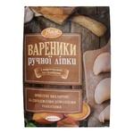 Вареники Вам вкусно с нами с картофелем и грибами 900г