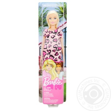 Toy Barbie for children from 3 years - buy, prices for Novus - image 1