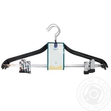 Вешалка Metro Professional металлическая - купить, цены на Метро - фото 1