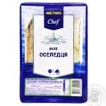 Филе сельди Metro Chef слабосоленое с приправами в масле 250г - купить, цены на Метро - фото 1