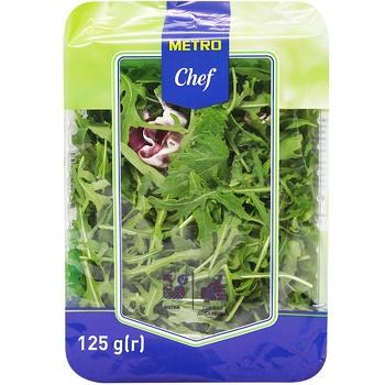 Рукола Metro Chef Радічіо 125г