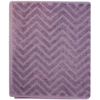 Рушник Coronet Danbury фіолетове 30Х50см - купити, ціни на Метро - фото 1
