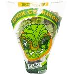 Puchok-Svizhachok Fresh Greens Lettuce Lollo-Rossa