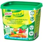 Приправа Knorr Деликатная универсальная 1кг