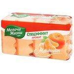Melochi zhizni Special Effect Kitchen Sponge with mandarin flavor 4pcs - buy, prices for Tavria V - image 2