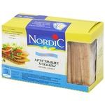 Хлібці Nordic зі злаків пшеничні 100г - купити, ціни на МегаМаркет - фото 2