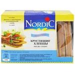 Nordic wheat сrispbread 100g