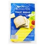 Хлеб Bezgluten тостовый 300г