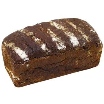 Хлеб Метро Ржаной с кориандром 200г