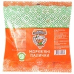 Carrot sticks Vovka Morkovka 450g