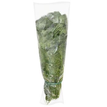 Greens parsley curled fresh 250g