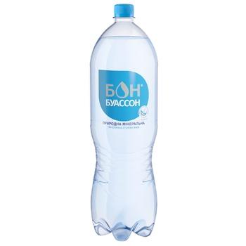 Вода Bon Boisson минеральная негазированная 2л - купить, цены на Фуршет - фото 4